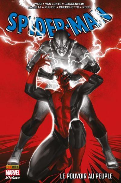 Spider-Man - Le pouvoir au peuple - Le pouvoir au peuple - 9782809471427 - 19,99 €