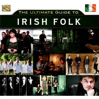 Ultimate guide to irish folk