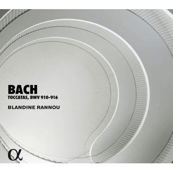 TOCCATAS BWV 910/916