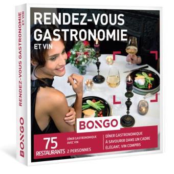 Bongo Rendez-Vous Gastronomie et Vin