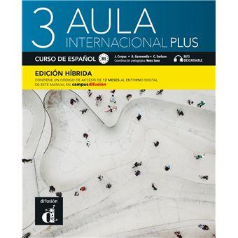 Aula Internacional 3º Alumno Premium
