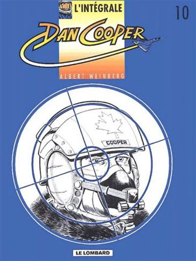 Intégrale Dan Cooper - Intégrale Dan Cooper 10