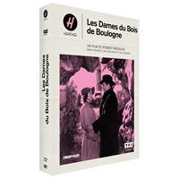 Les Dames du Bois de Boulogne Combo Blu-ray DVD