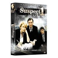 Suspect N°1 - Coffret intégral des Saisons 3 et 4