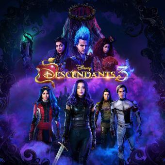 BSO Descendants 3 - CD