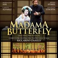 MADAME BUTTERFLY/BLURAY