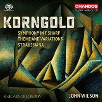 Symphony in f sharp-sacd-  (imp