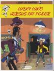 Lucky Luke - tome 44 Lucky Luke Versus Pat Poker