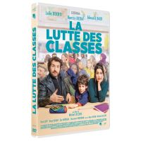 La Lutte des classes DVD