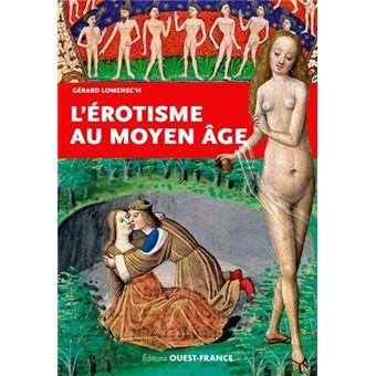 L'erotisme au moyen age