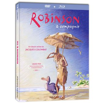 Robinson et compagnie/combo
