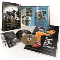 Si tous les gars du monde… Edition Prestige Limitée Numérotée Combo Blu-ray DVD