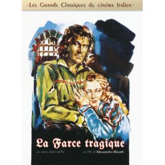FARCE TRAGIQUE-FR