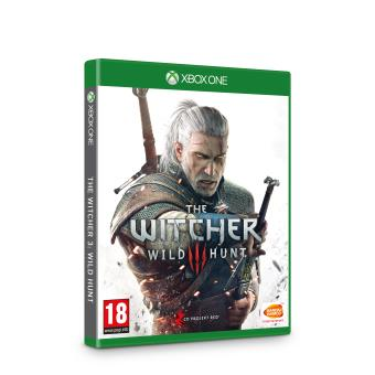 The Witcher Wild Hunt
