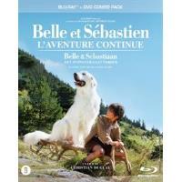 Belle & Sebastiaan - Het Avontuur Gaat Verder
