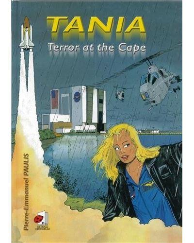 Tania, terreur sur le Cap