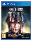 Final Fantasy XV Edition Royale PS4