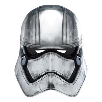Masque Captain Phasma Star Wars Episode VII