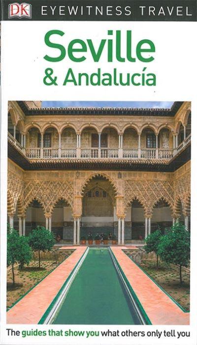 Séville et Andalucia