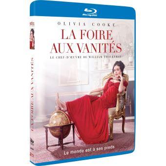 La Foire aux vanitésLa Foire aux vanités Blu-ray