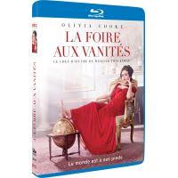 La Foire aux vanités Blu-ray