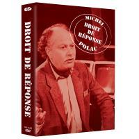 Droit de réponse - Coffret 3 DVD