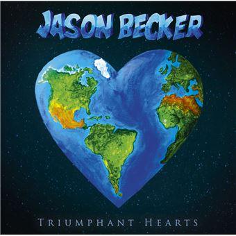 Triumphant hearts (2lp+mp3)