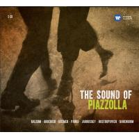 SOUND OF PIAZZOLLA/2CD