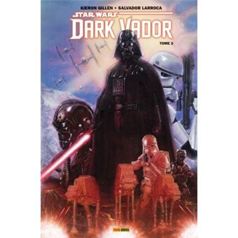 Star WarsStar Wars : Dark Vador