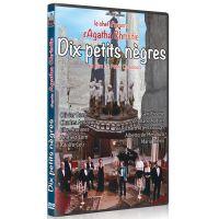 Les 10 petits nègres DVD