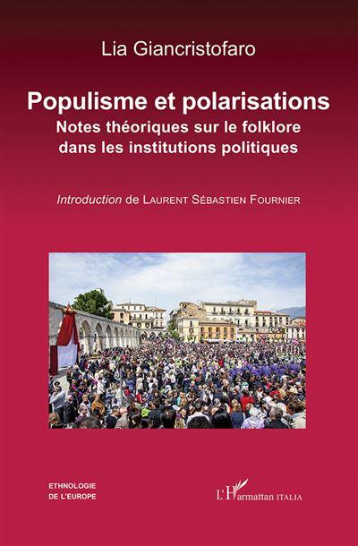 Populisme et polarisations