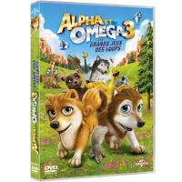 Alpha & Oméga Volume 3 DVD
