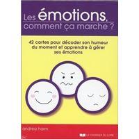Les émotions, comment ça marche ?