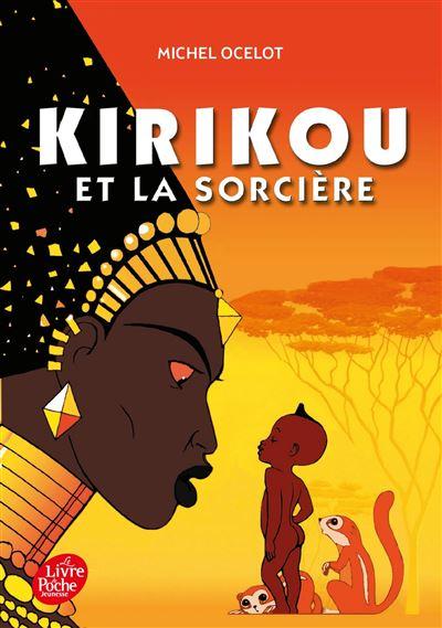 Image result for kirikou et la sorcière