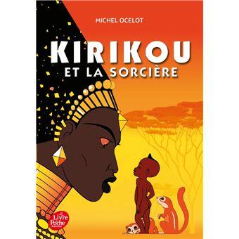 kirikou et la sorcière gratuit