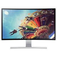 "Samsung S27D590C FHD LED Curved Monitor 27"" Zwart"