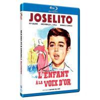 Joselito L'enfant à la voix d'or Blu-ray