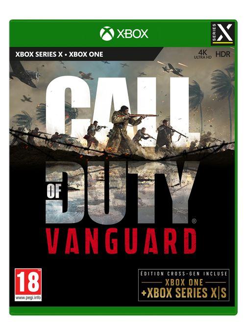 Call of Duty: Vanguard Xbox