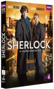 Sherlock - Sherlock