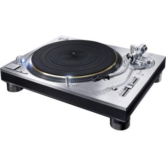 platine vinyle technics sl 1200geg s platine vinyle achat prix fnac. Black Bedroom Furniture Sets. Home Design Ideas