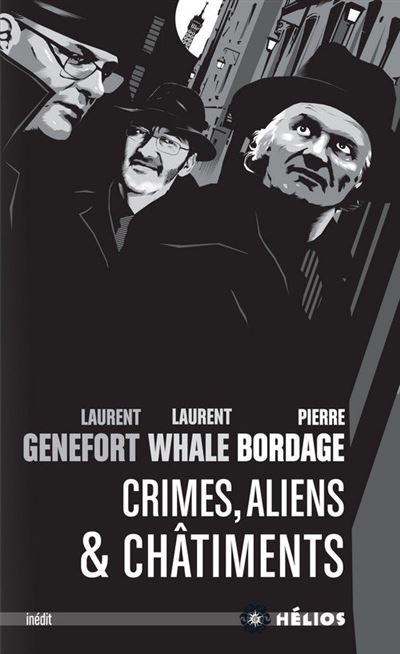 Crimes, aliens et chatiments