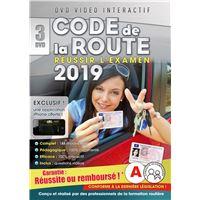 Code de la route 2019 DVD