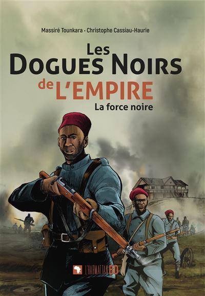 Les Dogues noirs de l'Empire
