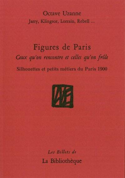 Figures de Paris