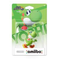 AMIIBO SMASH YOSHI 3  SINGLE CHARACTER PACK