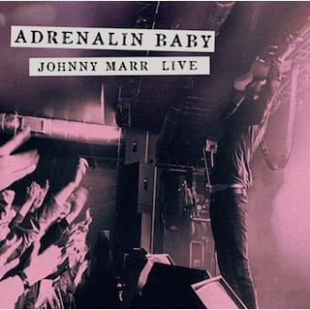 Adrenalin baby (Live)