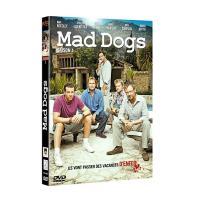 Mad Dogs - Coffret intégral de la Saison 1
