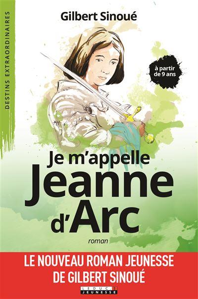 Je m'appelle Jeanne