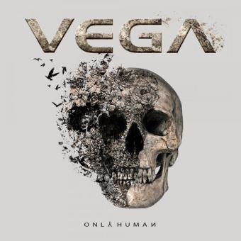 ONLY HUMAN/LP