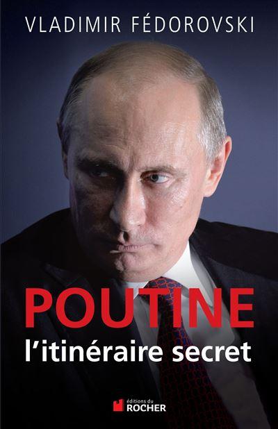 Poutine, l'itineraire secret
